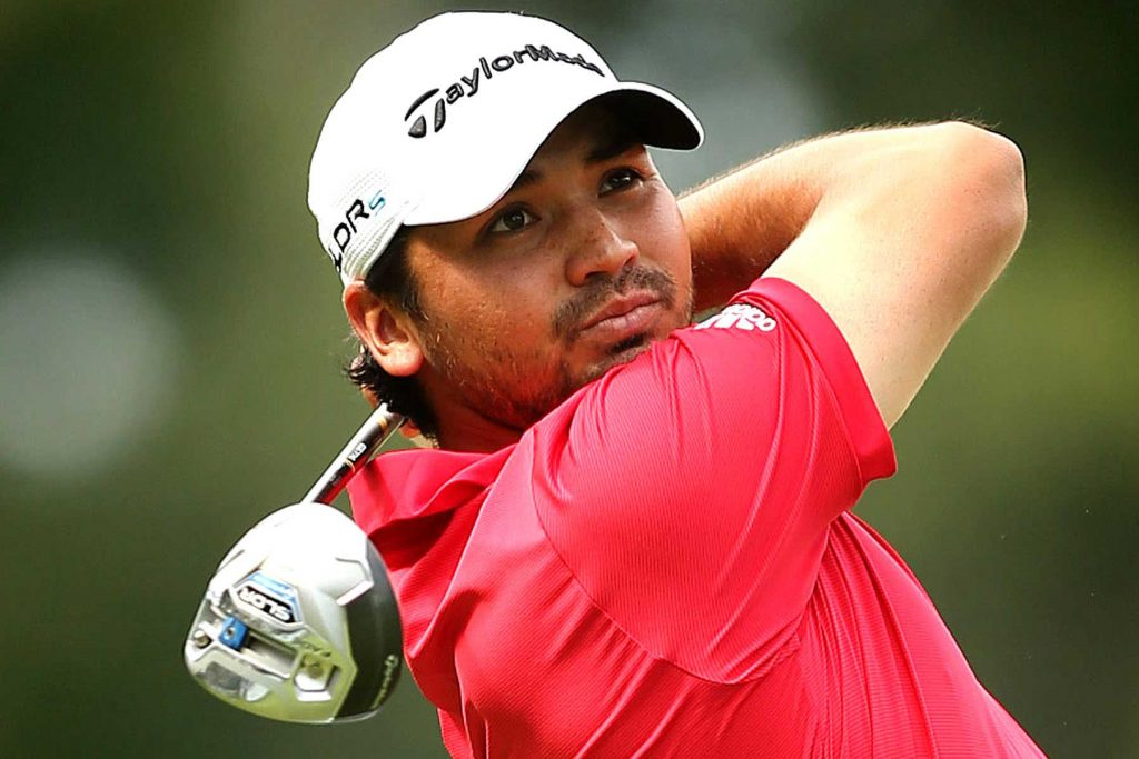 jason day - HD 1800×1200